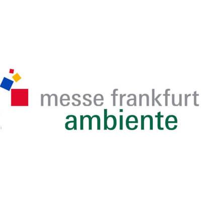 Messe Frankfurt - Ambiente Henry Le Design